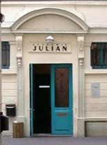 The Academie Julian