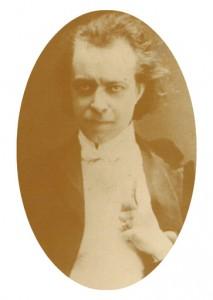 Henri de Groux, a Belgian Symbolist painter, sculptor and lithographer